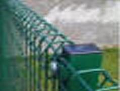 Rotop Rigid Panel System