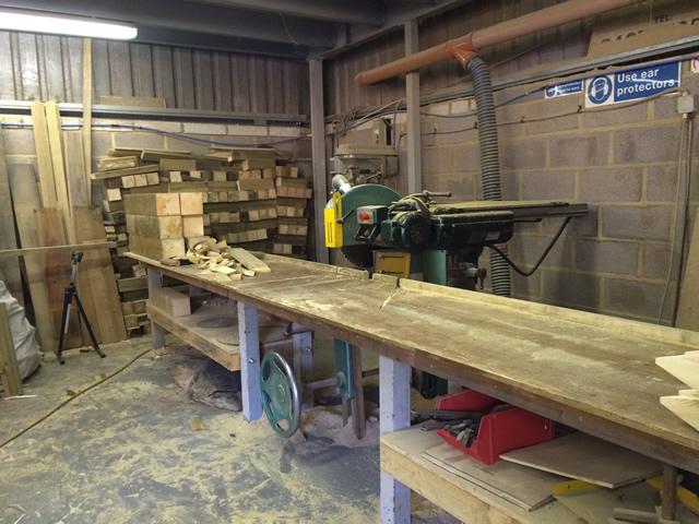Workshop Image 6