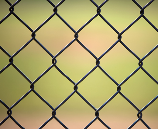 example-of-chainlink-fencing